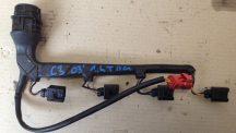 CItroen C3 Porlasztócsúcs kábel