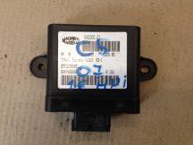 Citroen C5  FAP elektronika