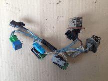 Citroen C5  Ventilátor kábelköteg
