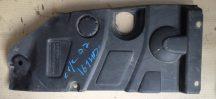 Citroen C5  Motorburkolat