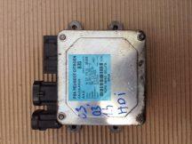 CItroen C3 Elektromos kormányszervó elektronika