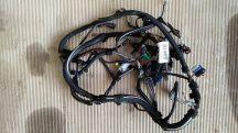 Citroen C4 Motor kábelköteg