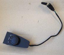 Citroen C4 Picasso Ventilátorállító kapcsoló