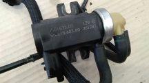 Citroen C6 Turbónyomás szabályzó szelep