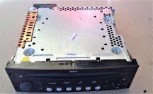 CItroen C3 2003-2008 Rádió