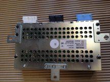 Citroen C5 III Rádió erősítő