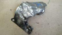 Citroen  C3 2009-2015 Hővédő burkolat