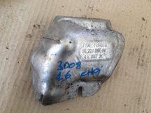 Peugeot 3008 Hővédő lemez