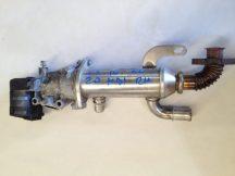 Citroen C5 III EGR szelep