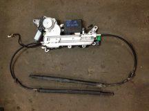 Citroen C5 III Csomagtérajtó motor