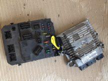 CItroen C3 Motorvezérlő szett