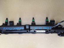 Ford C-max I-II Injektorsor