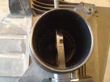 Volvo V50 Légmennyiségmérő