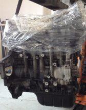 Ford Fusion Motorblokk hengerfejjel