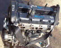 Ford Fiesta Motorblokk hengerfejjel