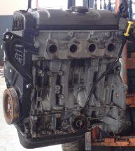 Peugeot 207 Motorblokk hengerfejjel