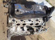 Peugeot 206 Motorblokk hengerfejjel