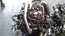 Peugeot 607 Motor