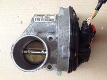 Ford C-max I-II Alapjárati motor